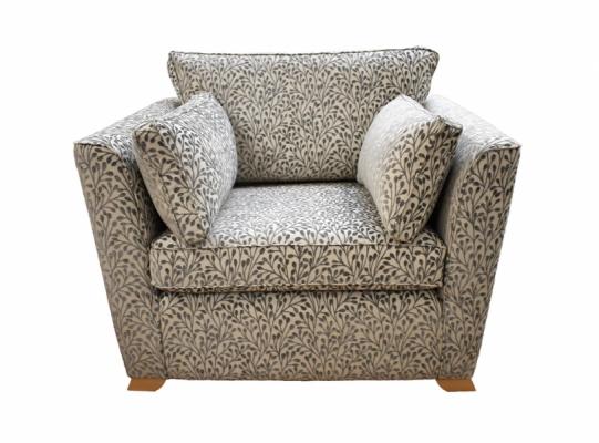 Craven Cuddle Chair