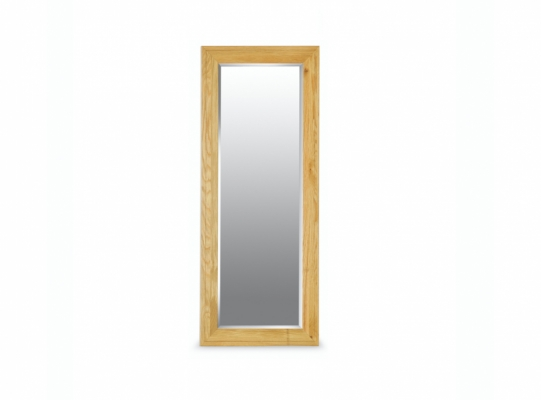 Oxford Oak Long Mirror
