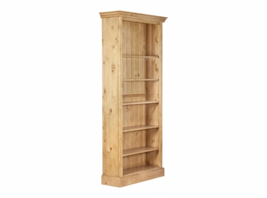 St Ives Tall Bookcase