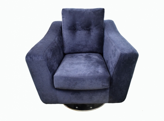 Monaco Swivel Chair