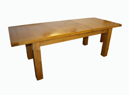Barnwell 1.8 Ext Dining Table