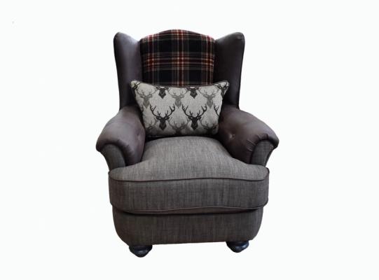 Camden Wing Chair