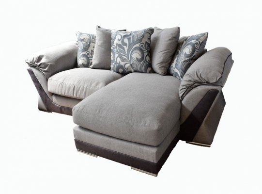 Riveira 3 Seater Chaise/Chair
