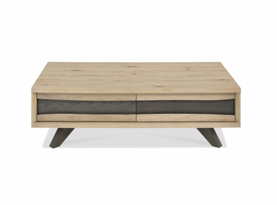 Cadiz Coffee Table with Drawer