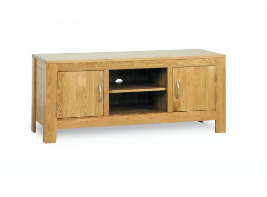 Oxford Oak Low Unit