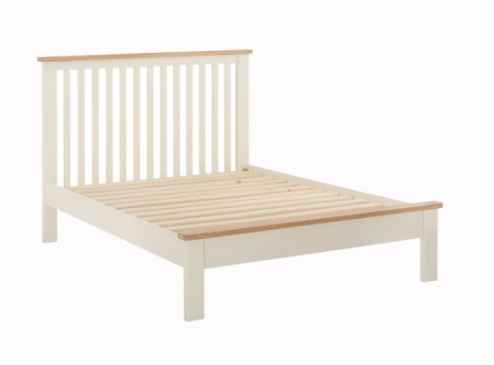 Suffolk Cream 4ft6in Bedstead