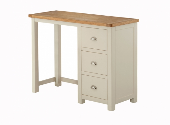 Suffolk Cream Dressing Table