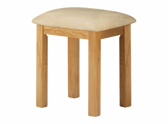 Suffolk Oak Stool