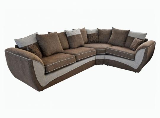 Bolero Corner Unit & Chair Package