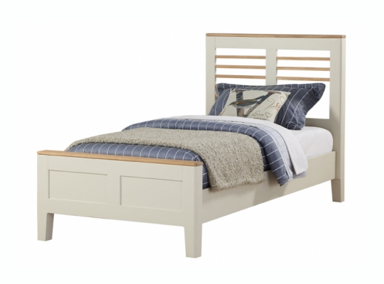 Devon 3ft Slat Bed