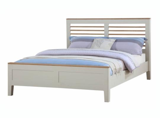 Devon 5ft Slat Bed