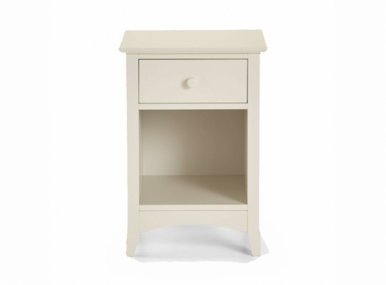 Millie 1 Drawer Bedside
