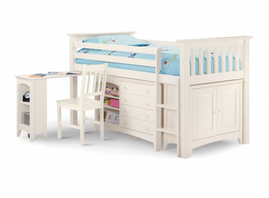Millie Sleep Station R/Hand Ladder