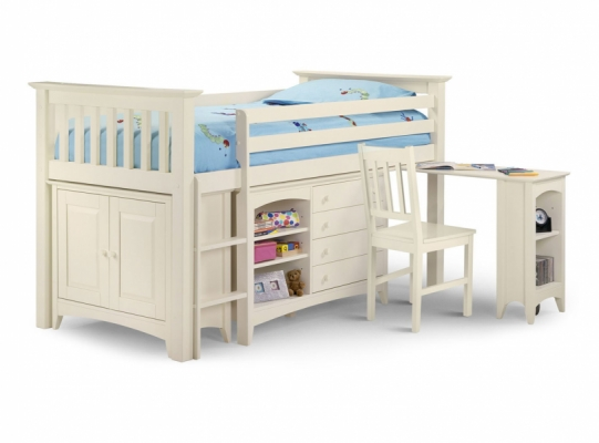 Millie Sleep Station L/Hand Ladder