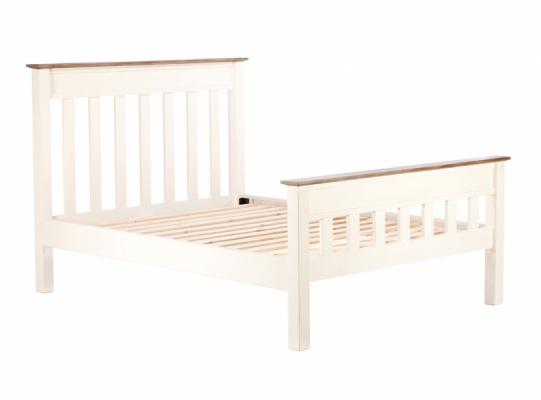 Wychwood 150cm Panel Bedstead