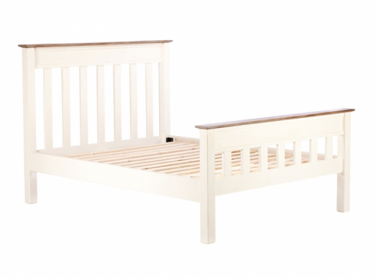 Wychwood 180cm Panel Bedstead