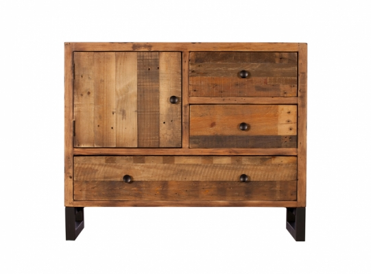 Coast Narrow Sideboard