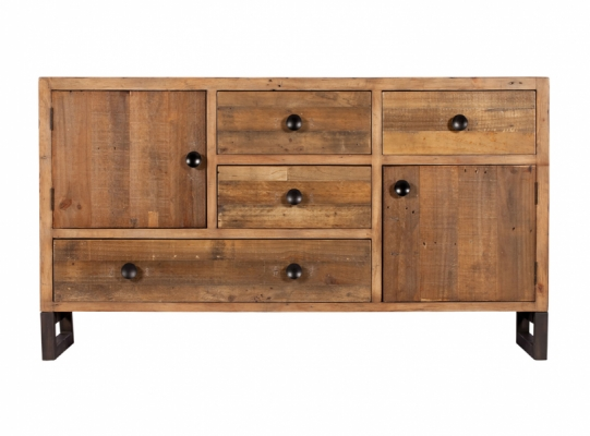 Coast Wide Sideboard