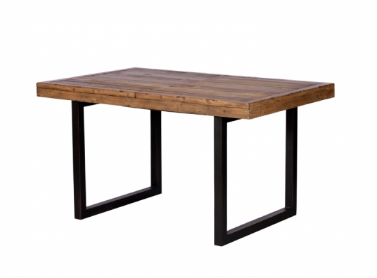 Coast 140cm Ext. Dining Table