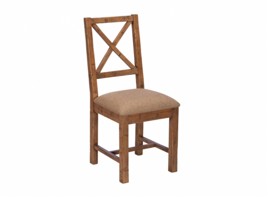 Coast Dining Chair Upholstered Seat