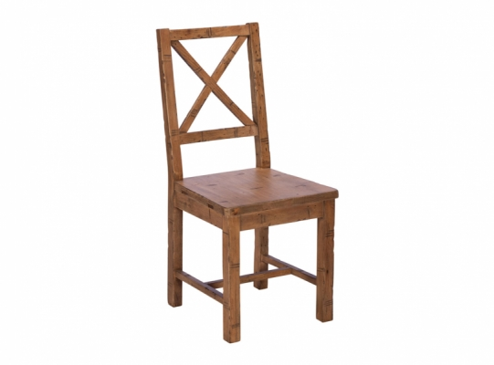 Coast Dining Chair Wooden Seat