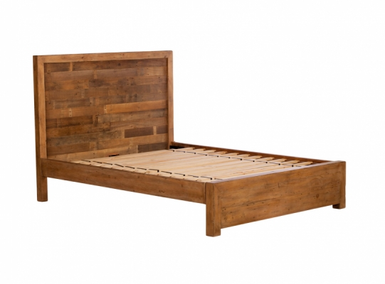 Coast 150cm Bedstead Low Foot End