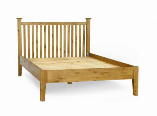 St Ives Pine 5'0 Bed