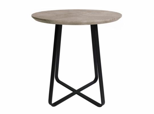 Toronto Round Wine Table