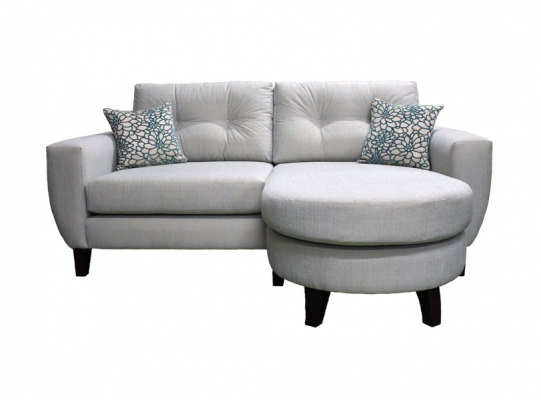 Hepburn Small Sofa
