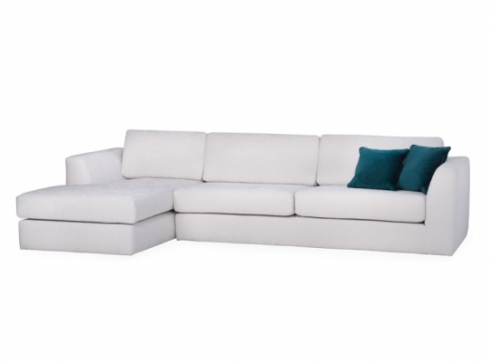 Bergen 3 Seater Sofa Chaise
