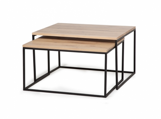 Bergen Nest of 2 Tables