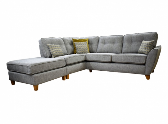 Ashley Large Sofa Chaise