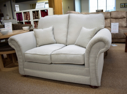 Hagley 2 Seater Sofa and Chair