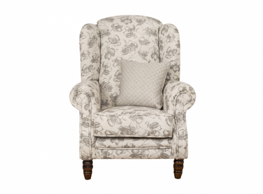 Finley Wing Chair Sale