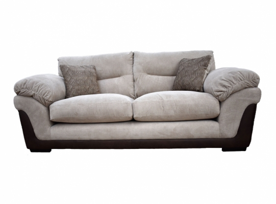 Sultan Lg and Sml 2.5 Sofa Package