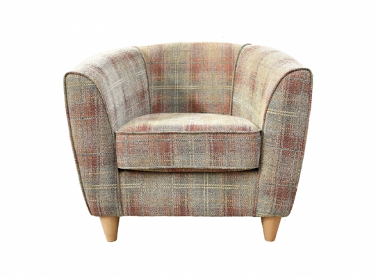 Mary Tub Chair