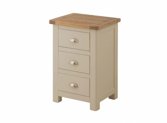 Suffolk Pebble Bedside
