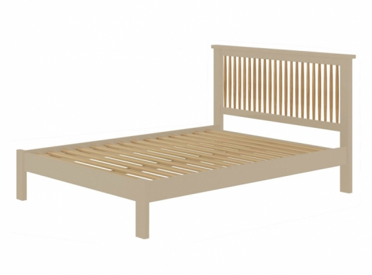 Suffolk Pebble 5ft Bedstead