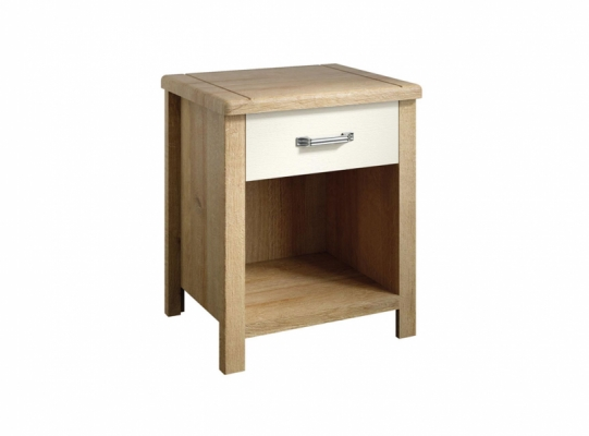 Stratford 1 Drawer Bedside