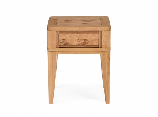 Highgate Lamp Table with Drawer