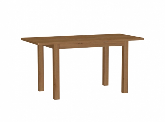Broughton 1.2m Extending Dining Table