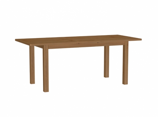 Broughton 1.6m Extending Dining Table