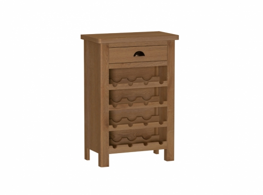 Broughton Wine Cabinet