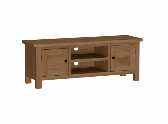 Broughton Large TV Unit