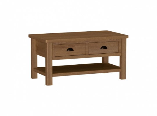 Broughton Large Coffee Table