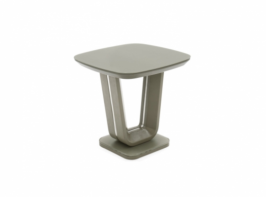 Lazio Lamp Table