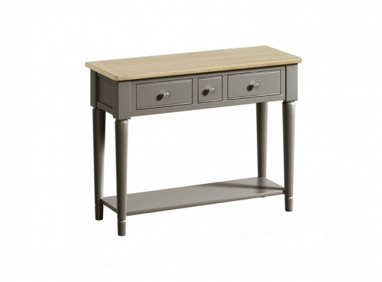 Hornchurch Console Table