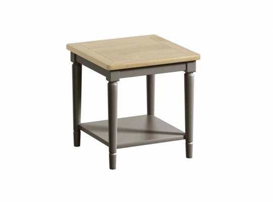 Hornchurch Lamp Table