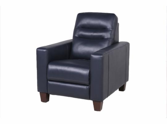 Julia Static Fabric Chair