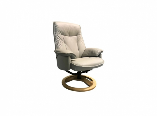 Avon Swivel Chair